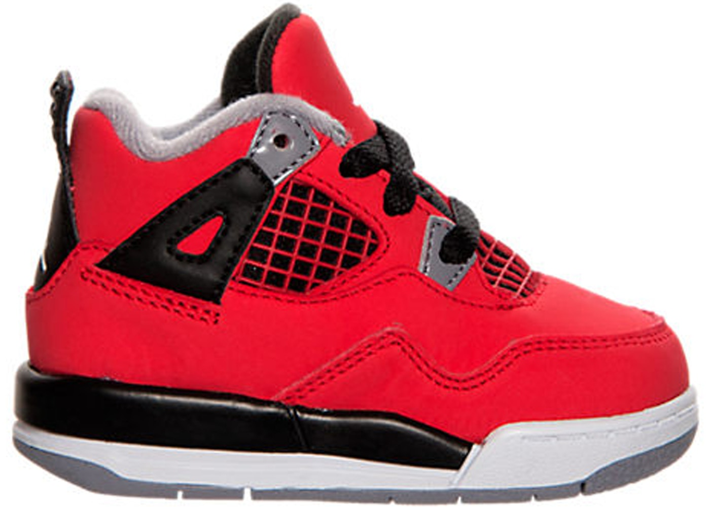 low priced 52320 746c0 Jordan 4 Retro Toro Bravo (TD)