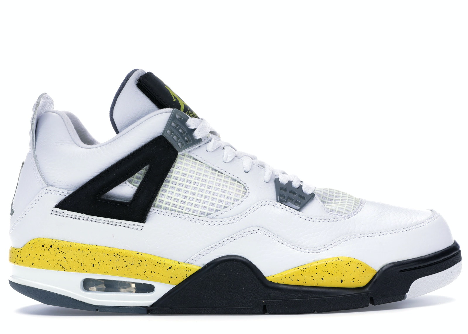 Jordan 4 Retro Tour Yellow / Rare Air