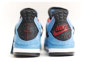 41ca7bb2470edb Air Jordan 4 Shoes - Average Sale Price