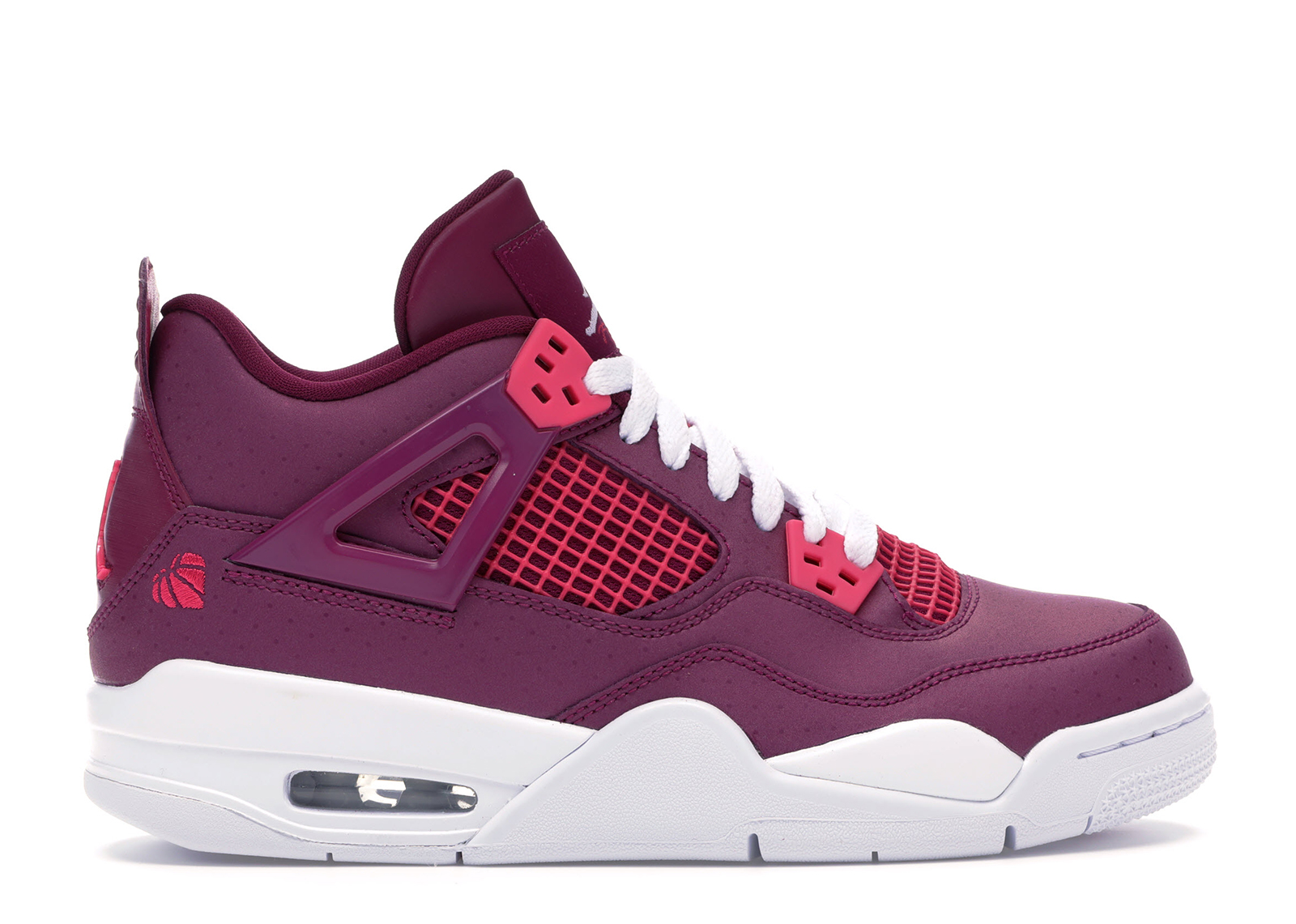 Jordan 4 Retro Valentine's Day 2019 (GS
