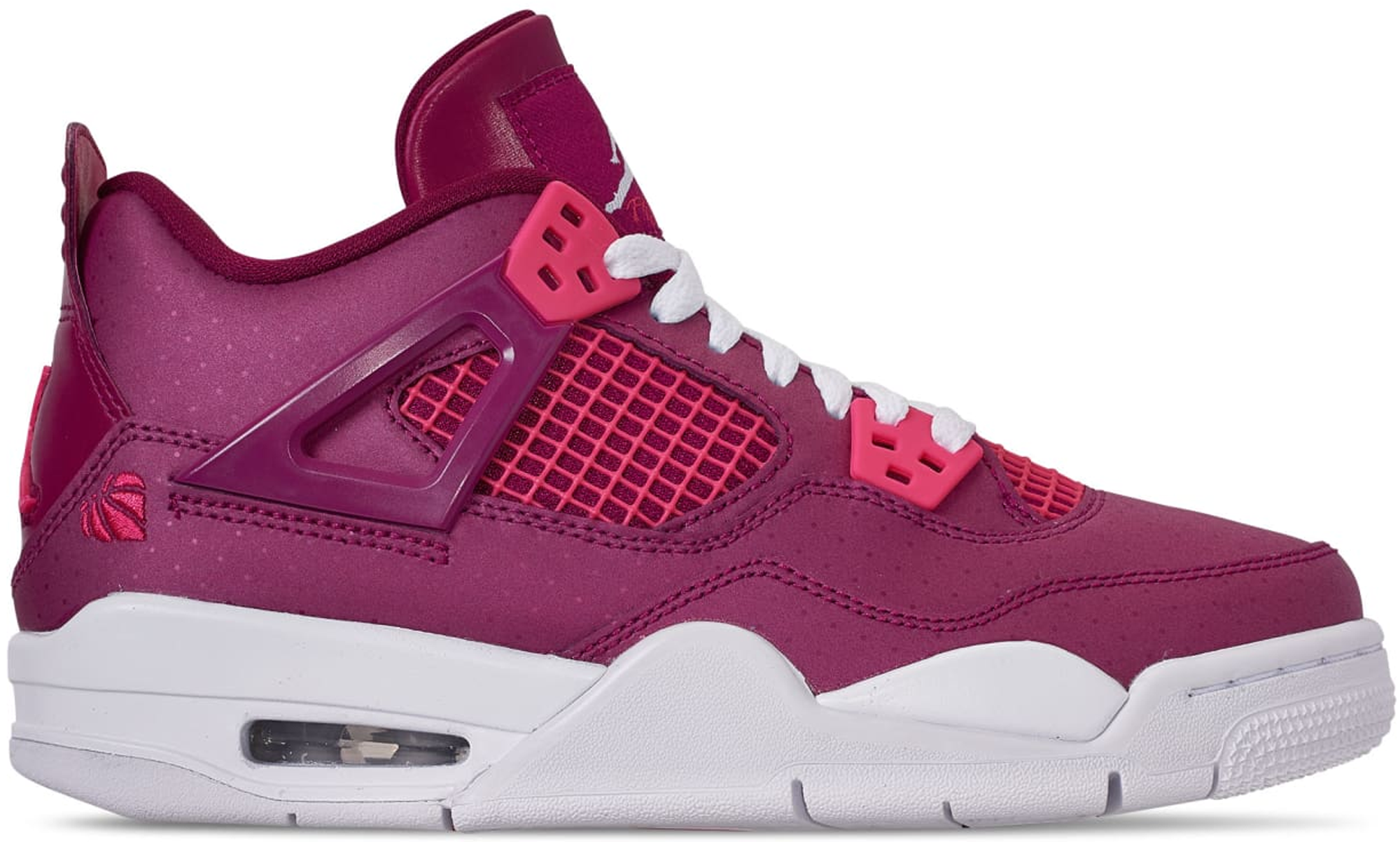 Jordan 4 Retro Valentine's Day 2019 (GS)