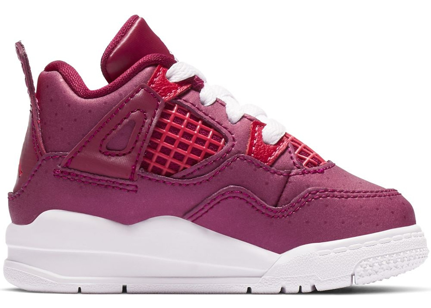Sell. or Ask. Size 8. View All Bids. Jordan 4 Retro Valentine s Day 2019 (TD ) b302386b1