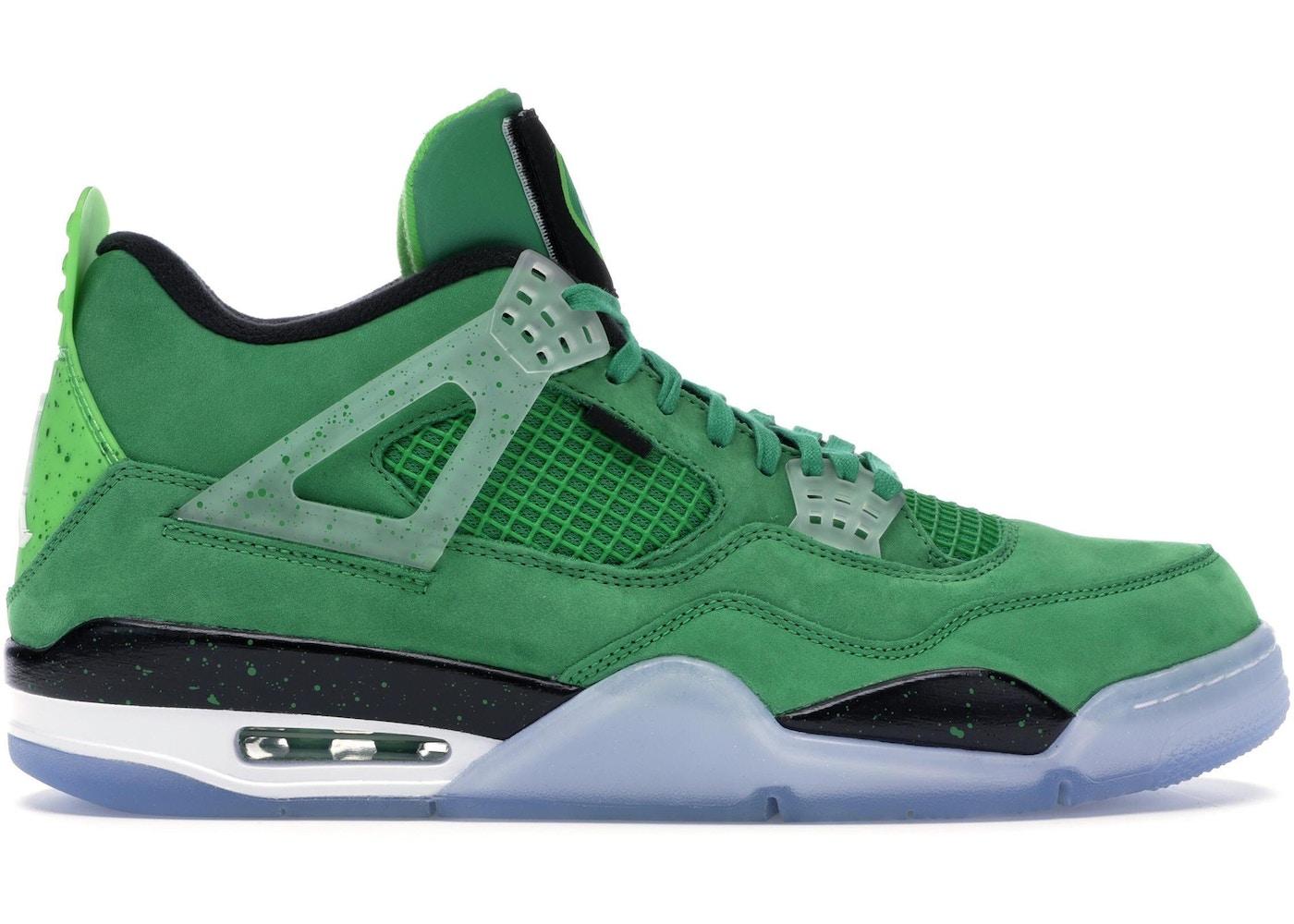 0ed94cbf Jordan 4 Retro Wahlburgers - Sneakers