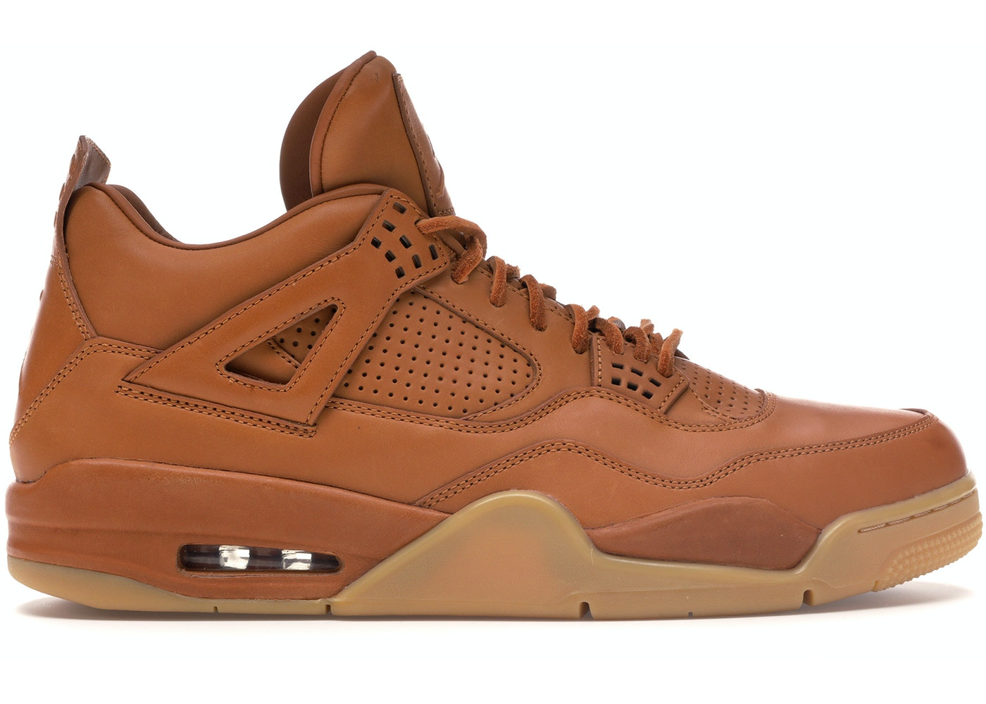 shop sneakers for cheap uk availability Jordan 4 Retro Ginger Wheat