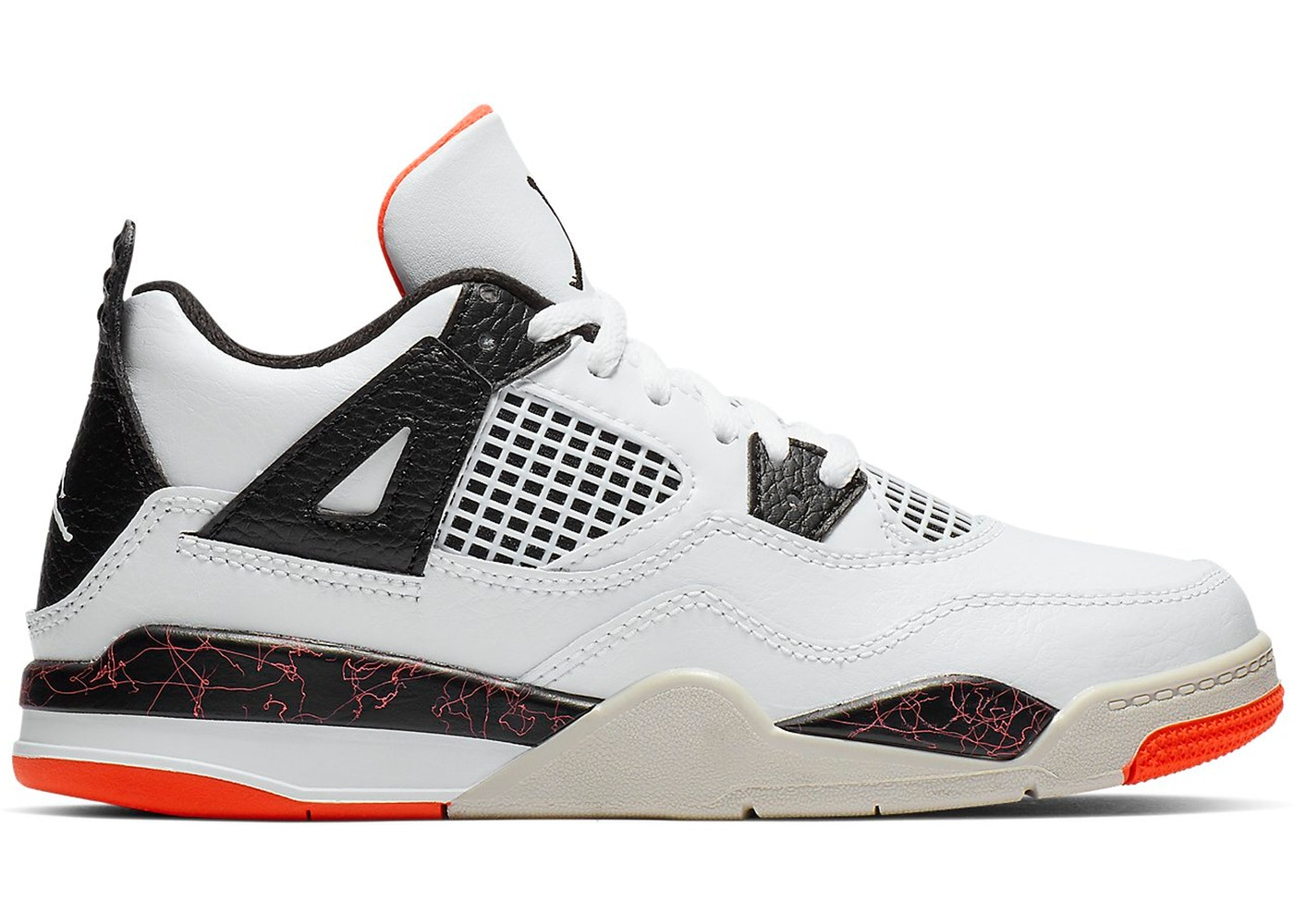 Jordan 4 Retro Flight Nostalgia (PS)