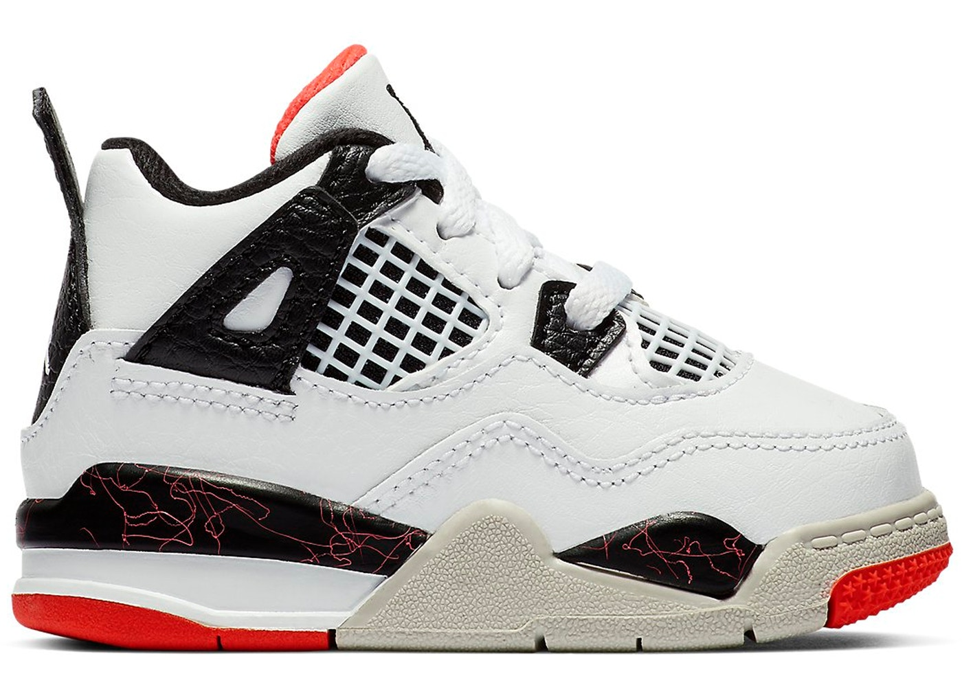Air Jordan 4 Shoes - Release Date bf7f7b65a