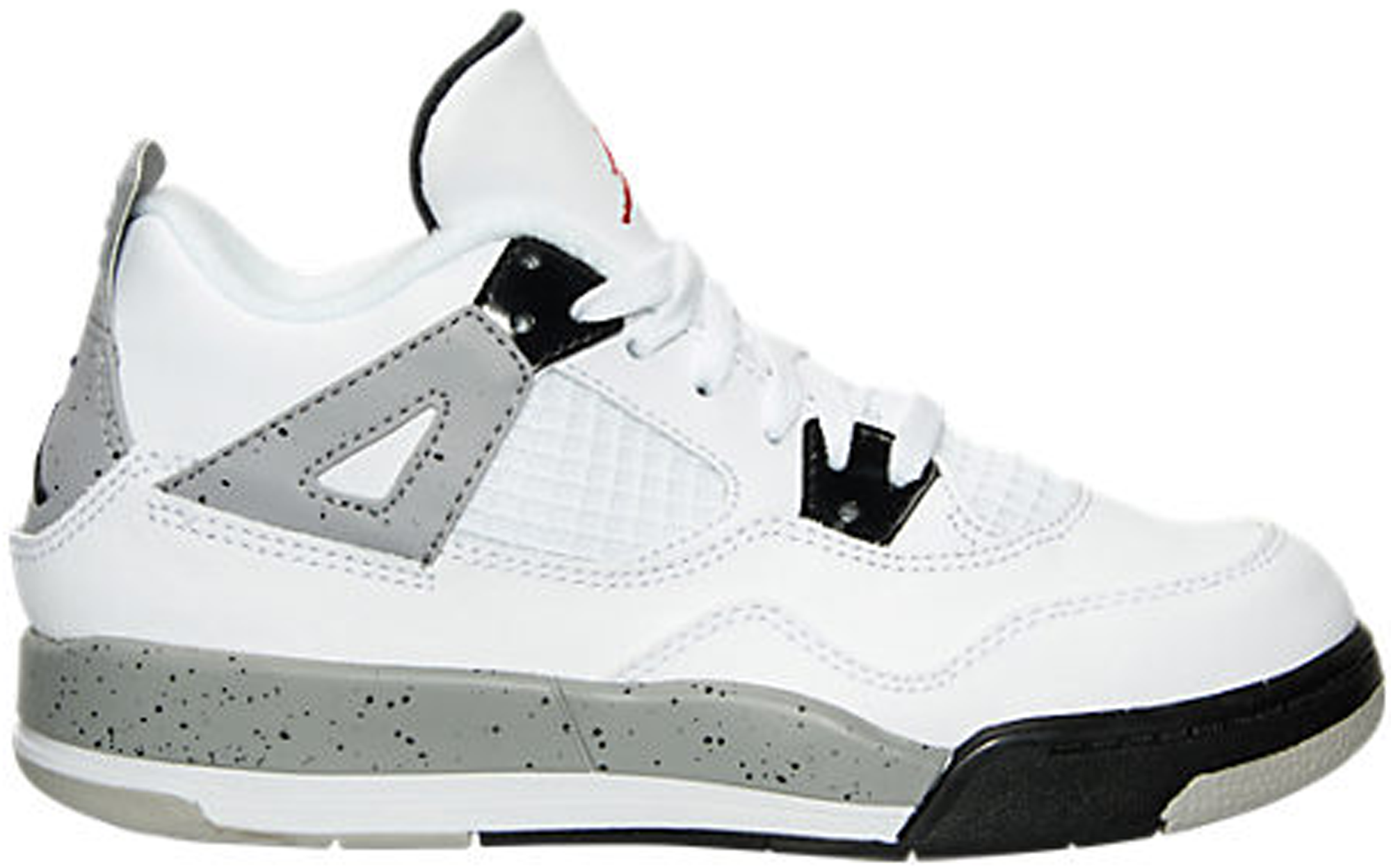 Jordan 4 Retro White Cement 2016 (PS