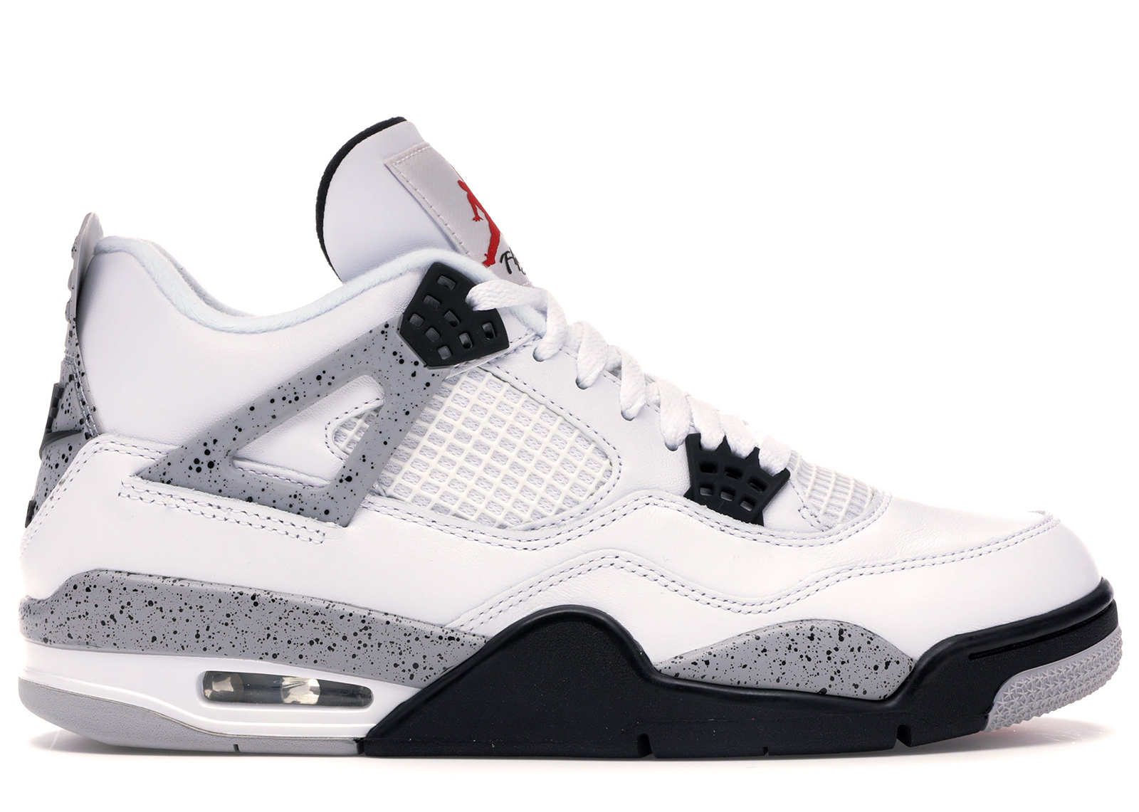 Jordan 4 Retro White Cement (2016)