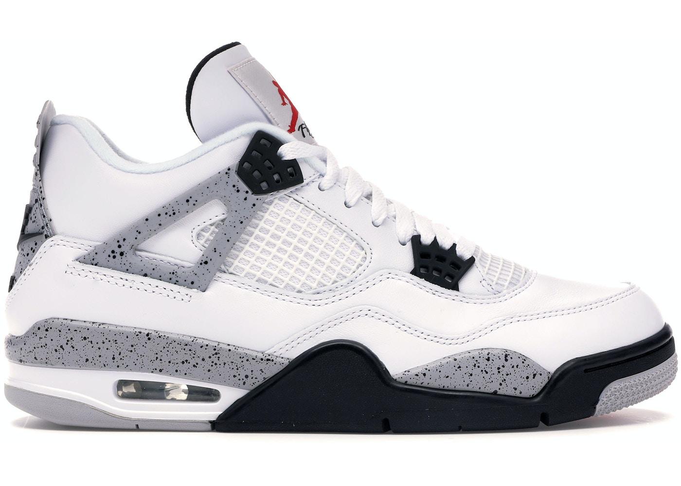 online store 1e983 984f2 Buy Air Jordan 4 Shoes   Deadstock Sneakers