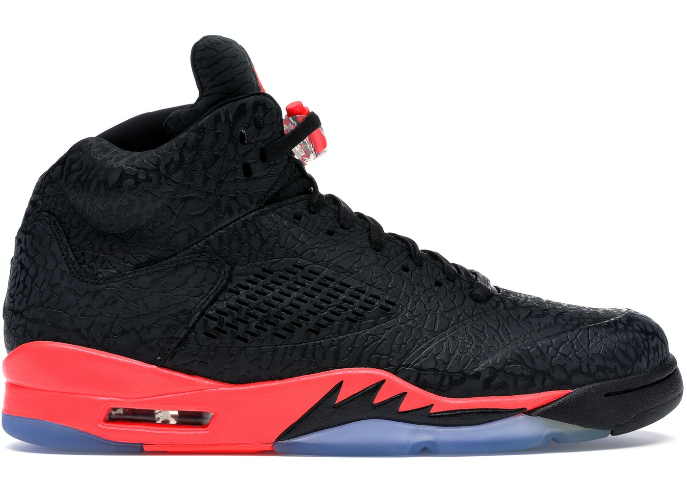 new style 4e4e3 062b5 Jordan 5 Retro 3Lab5 Infrared - 599581-010