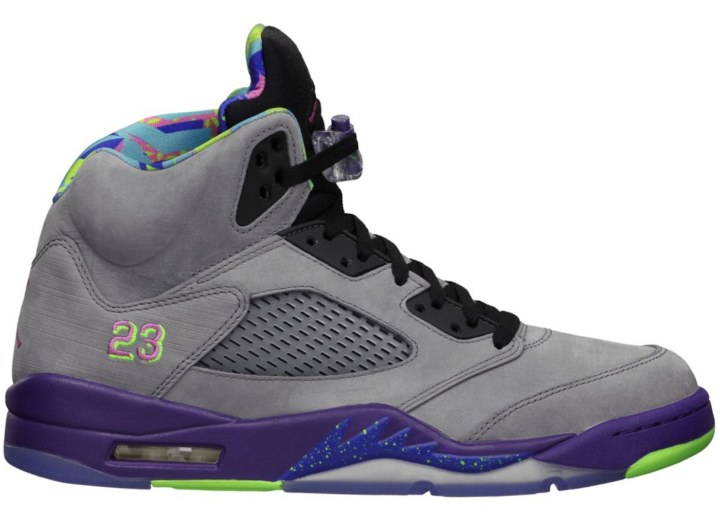 5a18e78adc8 HypeAnalyzer · Jordan 5 Retro Bel-Air (GS)