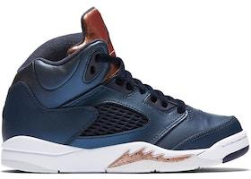 Jordan 5 Retro Bronze Ps 440889 416