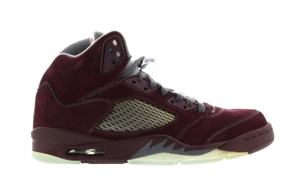 Jordan 5 Retro Burgundy - 314259-602
