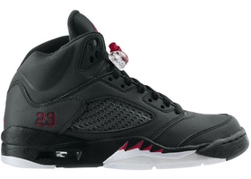 release date 3b23c 2e8b4 Jordan 5 Retro DMP Raging Bull 3M - 136027-061