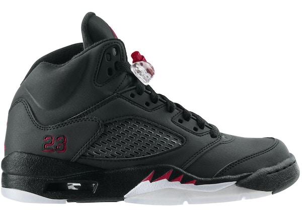 release date f1329 563e0 Jordan 5 Retro DMP Raging Bull 3M - 136027-061