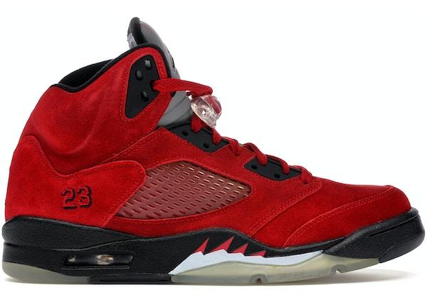 7ddcea8231f2 Buy Air Jordan 5 Shoes   Deadstock Sneakers
