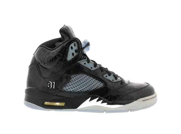 Jordan 5 Retro Doernbecher - 633068-010