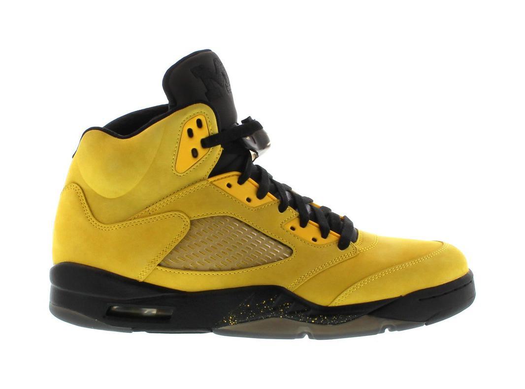 Jordan 5 Retro Fab Five PE