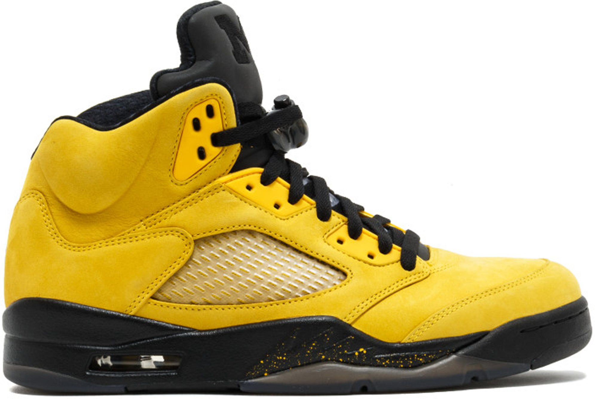 Air Jordan Shoes Average Sale Price