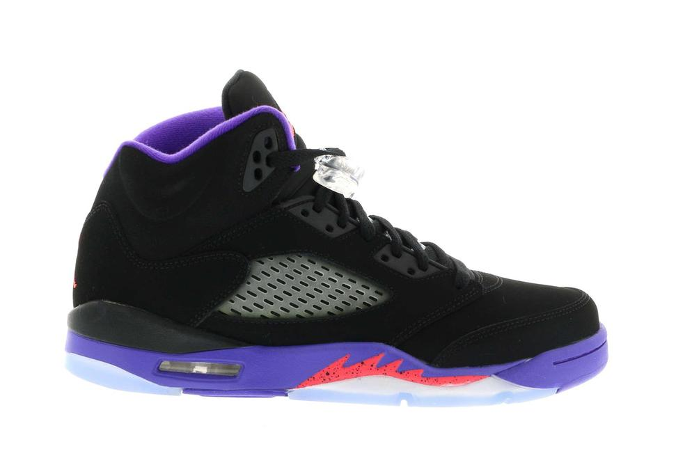 Jordan 5 Retro Fierce Purple (GS