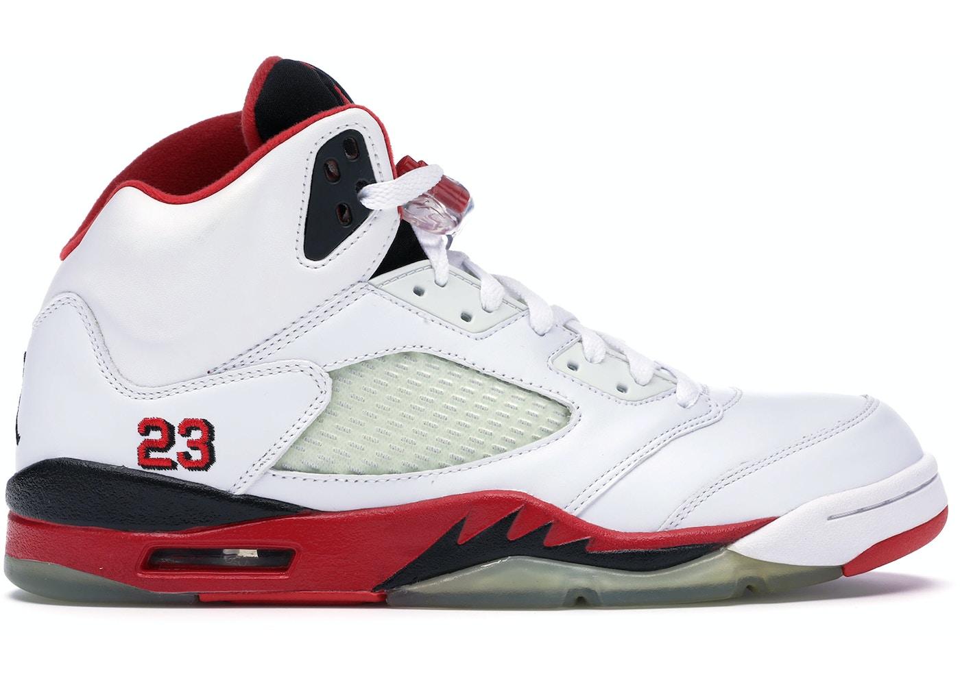 af11cfca5063 Buy Air Jordan 5 Size 15 Shoes   Deadstock Sneakers