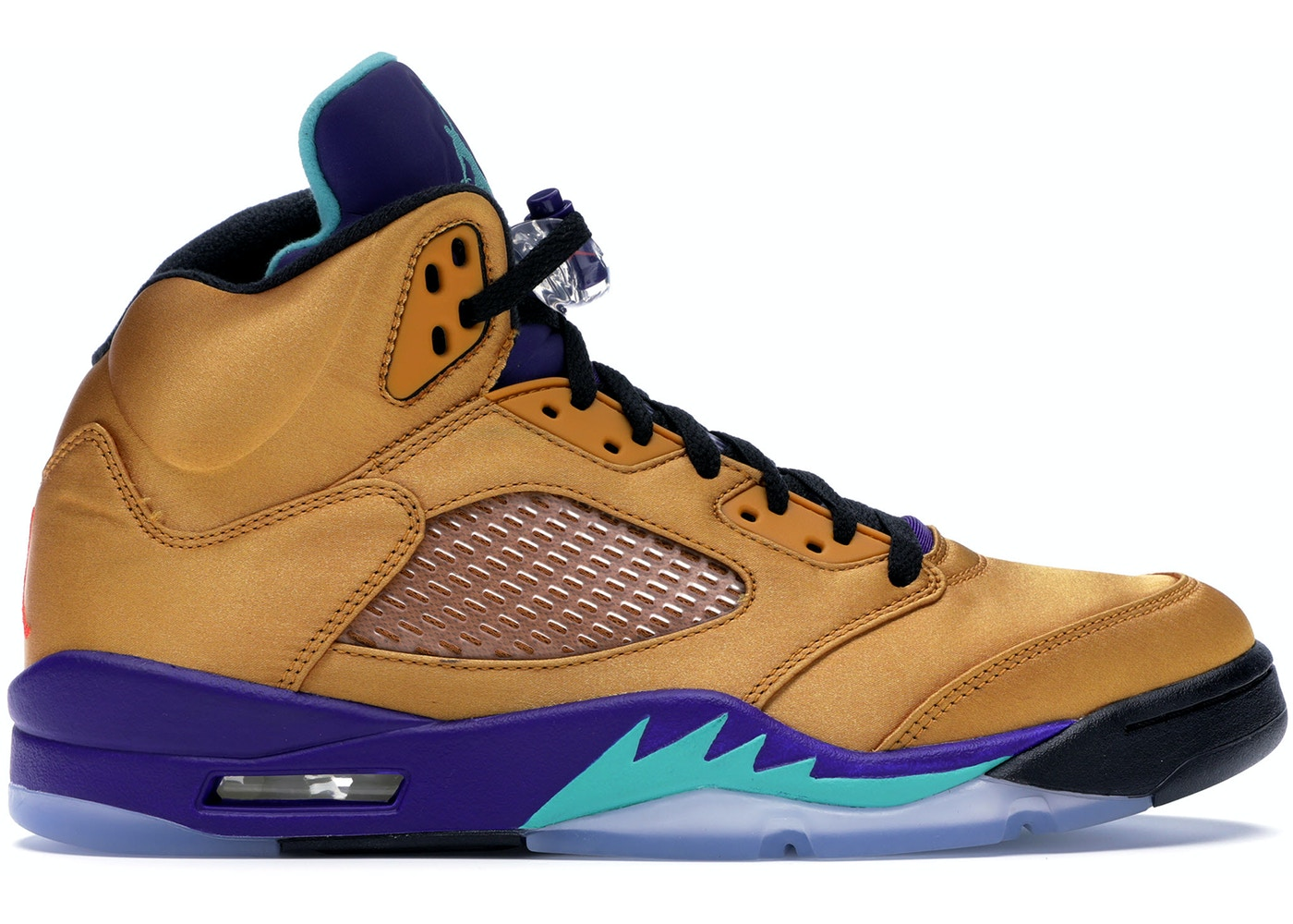 new arrival 1d08b 2be56 Jordan 5 Retro Fresh Prince (F&F)