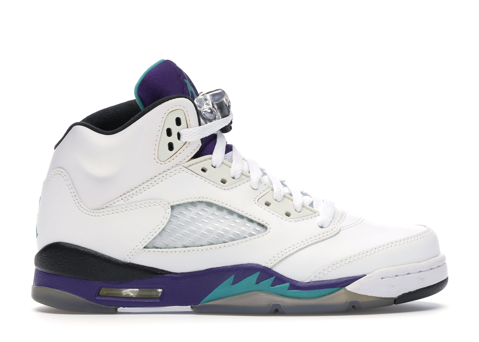 Jordan 5 Retro Grape 2013 (GS) - 440888-108