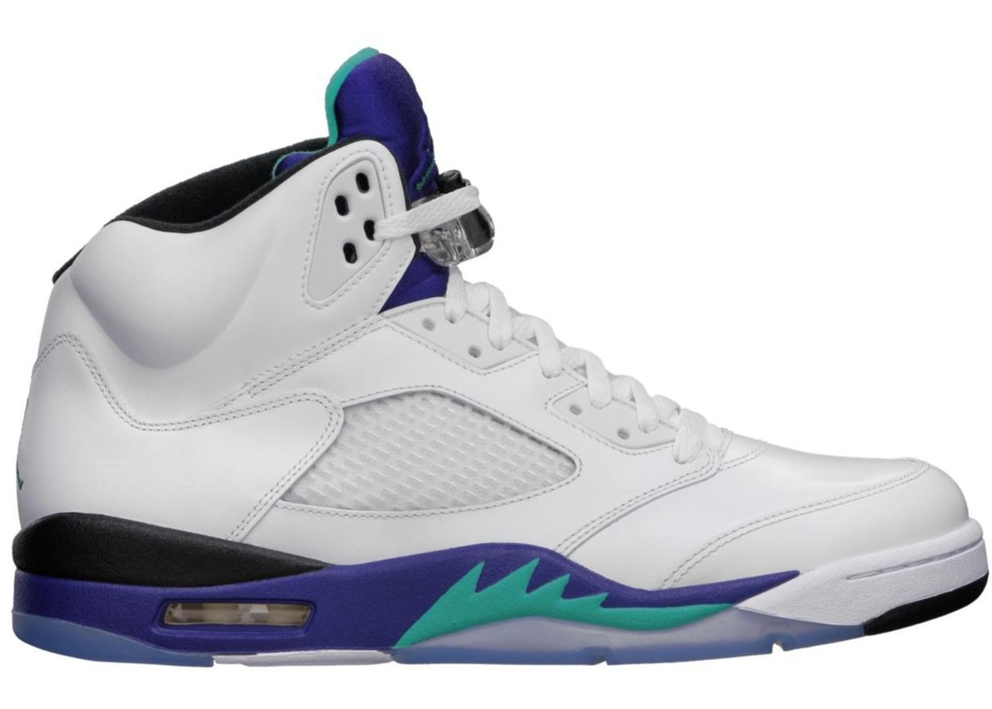 the best attitude 9f863 a9e97 Jordan 5 Retro Grape (2013) - 136027-108