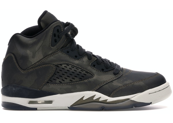 finest selection 157f5 0b171 Buy Air Jordan 5 Shoes & Deadstock Sneakers