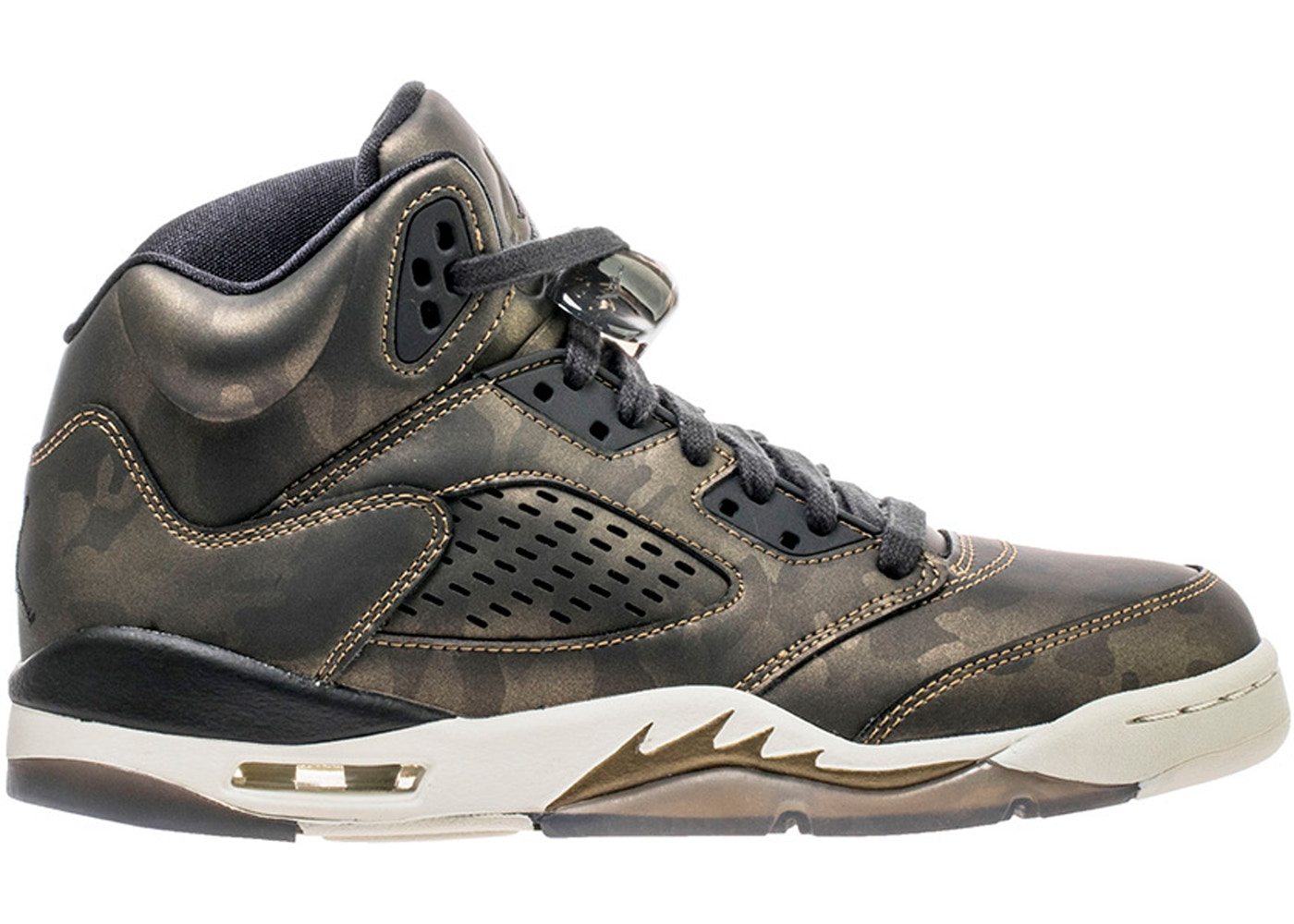 c27d599d4005 Sell. or Ask. Size  9.5Y. View All Bids. Jordan 5 Retro Heiress Camo (GS)