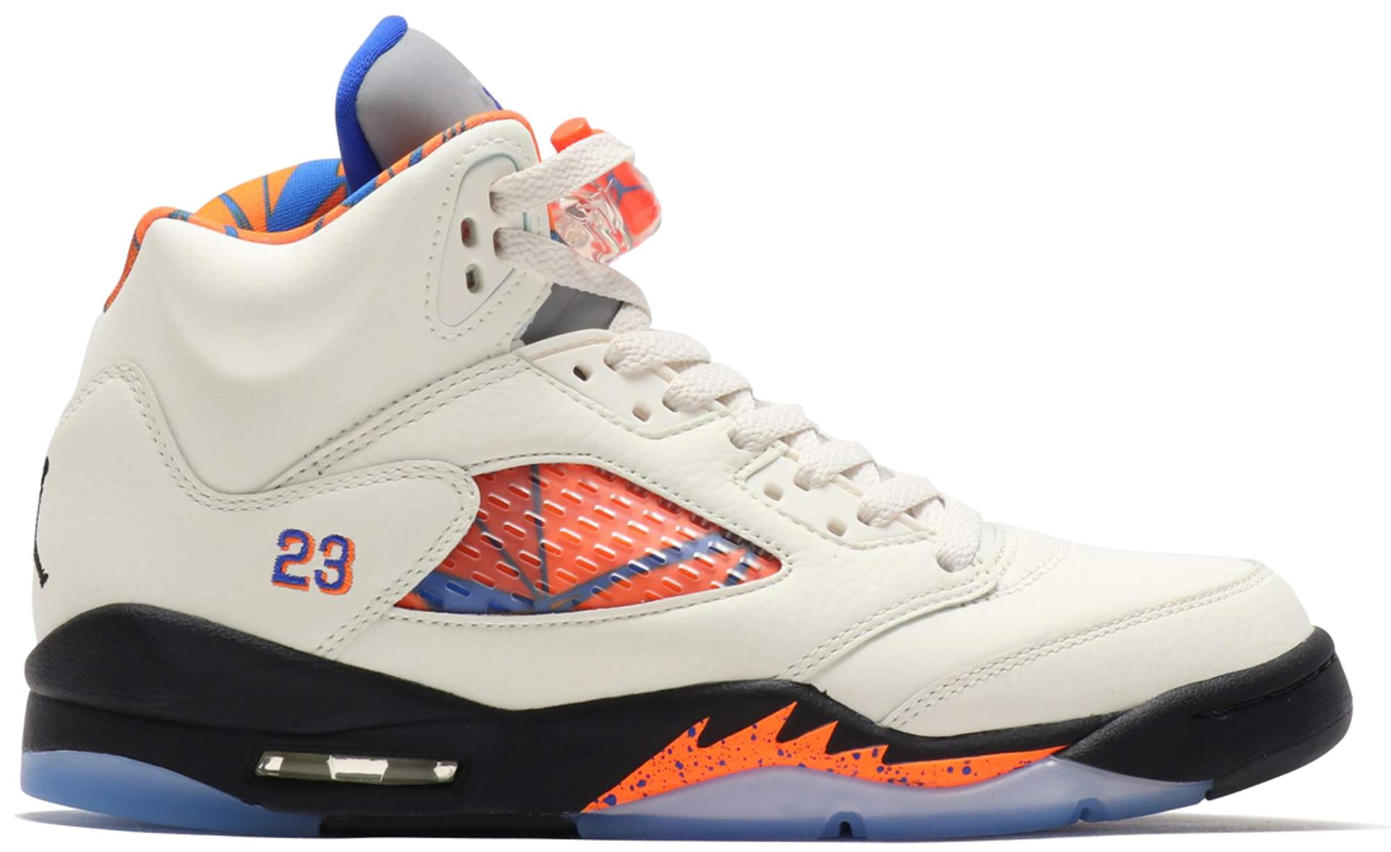 retro 5 jordan shoes