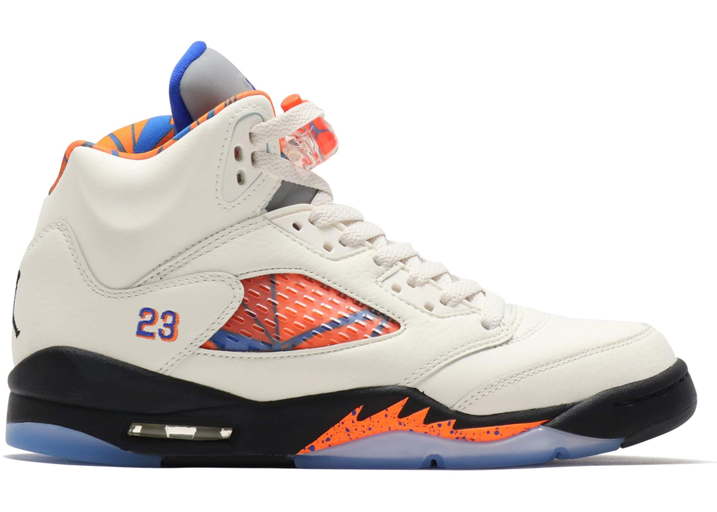 timeless design 03744 d60df Jordan 5 Retro International Flight (GS)