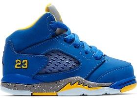 buy popular adba5 1498e Air Jordan Size 5 Shoes - Most Popular
