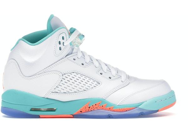 5813f8e653eb Buy Air Jordan 5 Shoes   Deadstock Sneakers