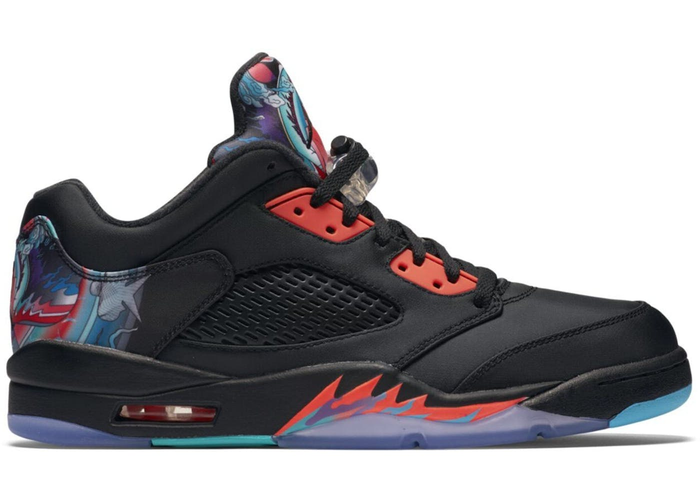 jordan 5 retro low chinese new year - Jordan Chinese New Year