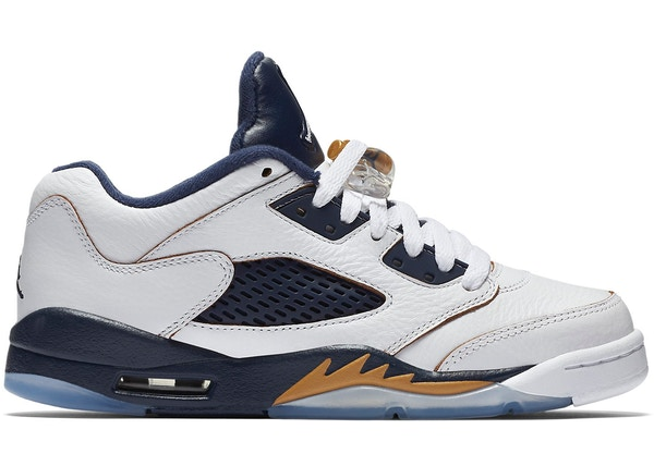low priced 3ed29 2f130 Jordan 5 Retro Low Dunk From Above (GS)