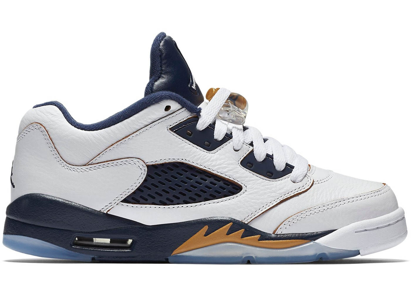 low priced 609bc 752d5 Jordan 5 Retro Low Dunk From Above (GS)