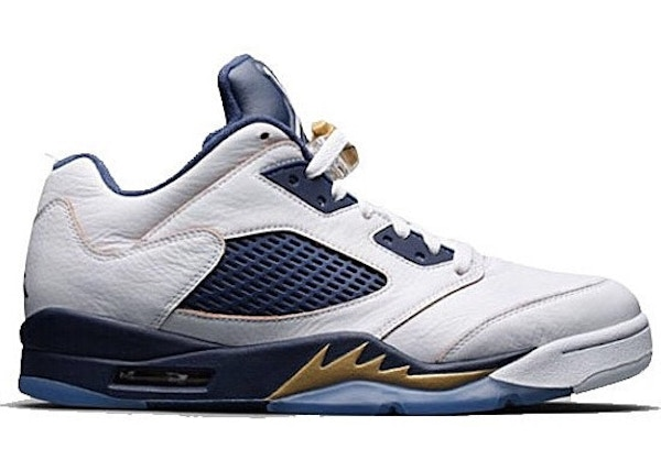 new style f8b00 f01cc Jordan 5 Retro Low Dunk From Above - 819171-135