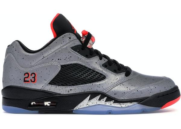 finest selection 53b22 ad2d8 Buy Air Jordan 5 Shoes & Deadstock Sneakers