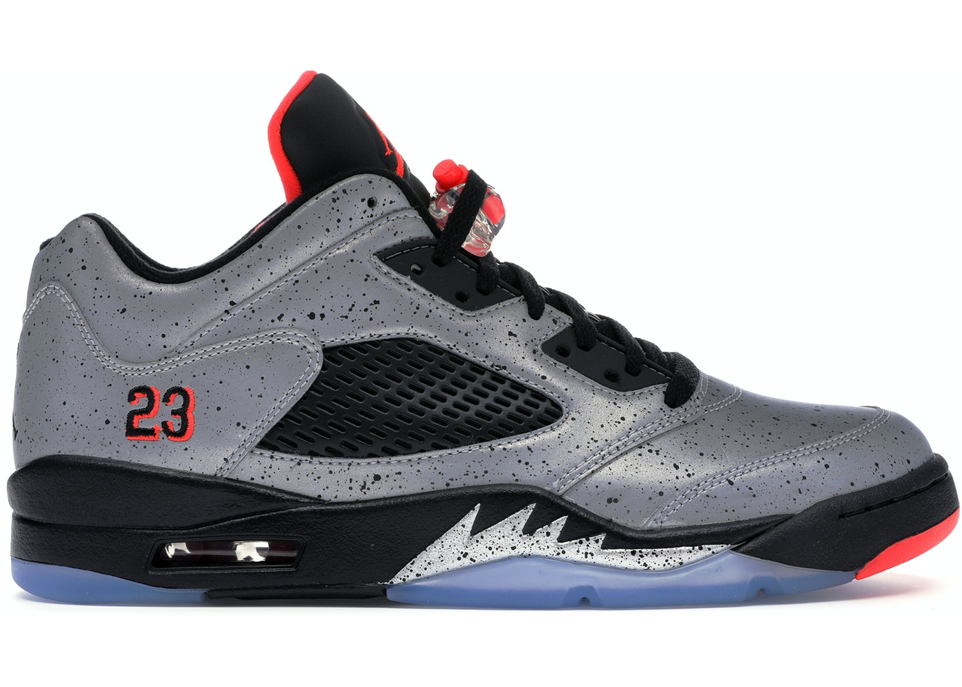 huge selection of a24bf f56ac Jordan 5 Retro Low Neymar