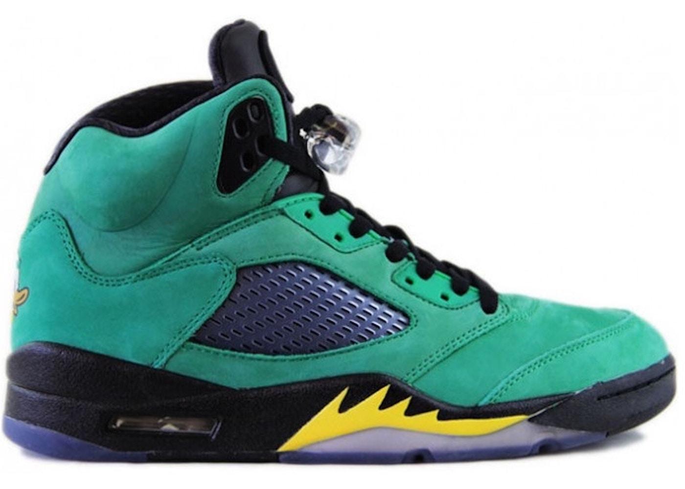 Sell. or Ask. Size  11.5. View All Bids. Jordan 5 Retro Oregon Ducks 4ff54ec1e