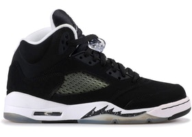 sports shoes 7b47f 3ee2c Jordan 5 Retro Oreo (GS) - 440888-035