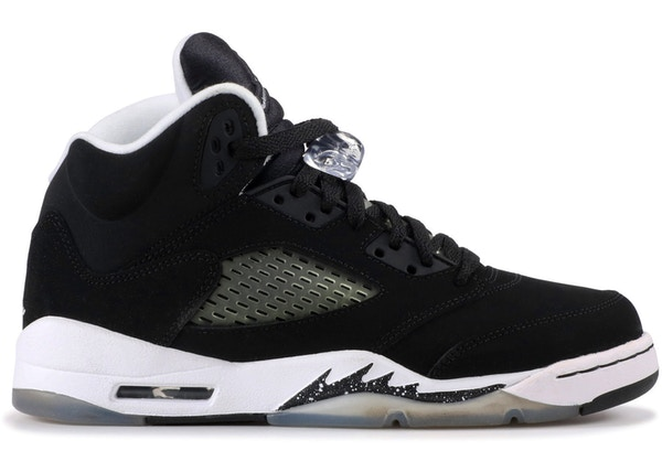 on sale a1d70 50a82 Jordan 5 Retro Oreo (GS)