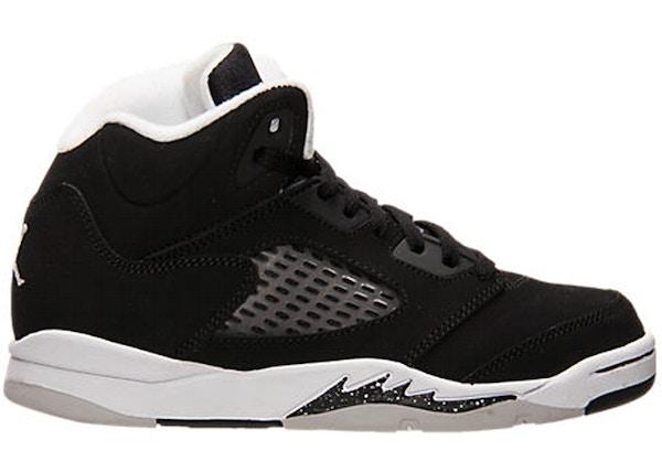 9728af61 Jordan 5 Retro Oreo (PS) - 440889-035