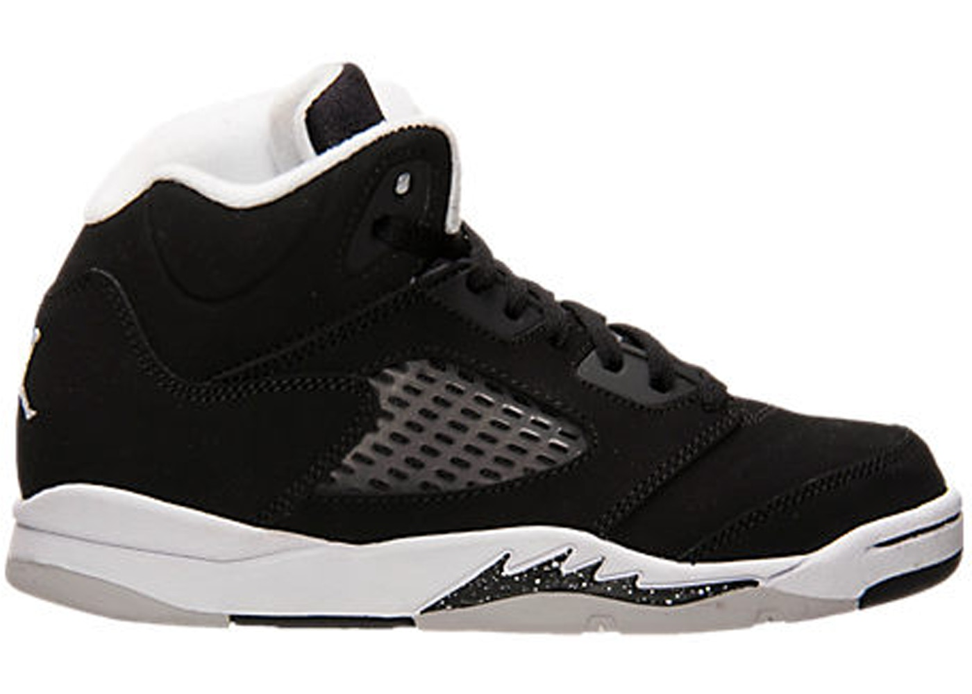 670dba39813 Sell. or Ask. Size: 12.5. View All Bids. Jordan 5 Retro Oreo ...