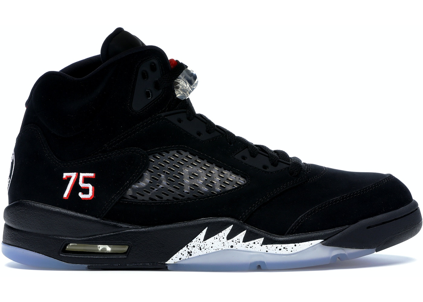 guión Transitorio Multiplicación  Jordan 5 Retro Paris Saint-Germain - AV9175-001