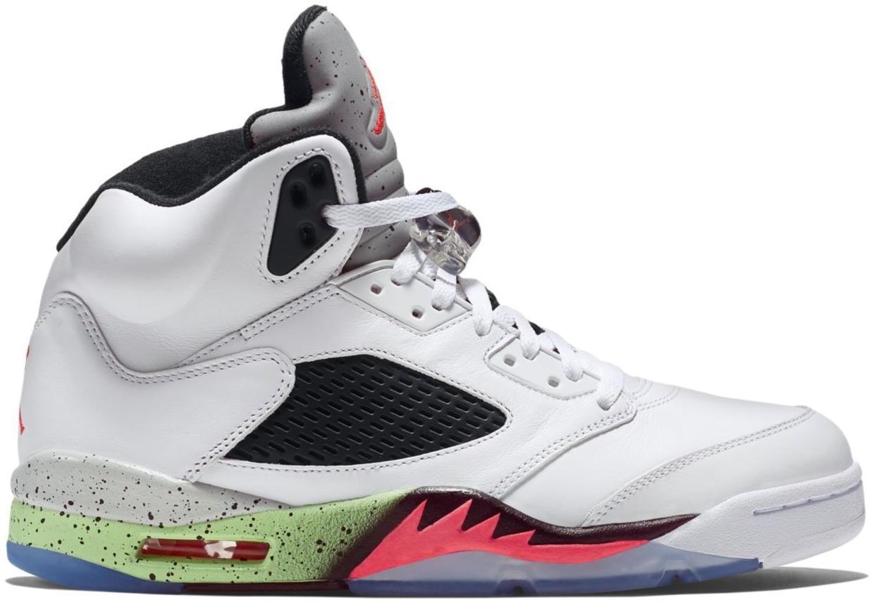 Jordan Shoes Ticker Symbol