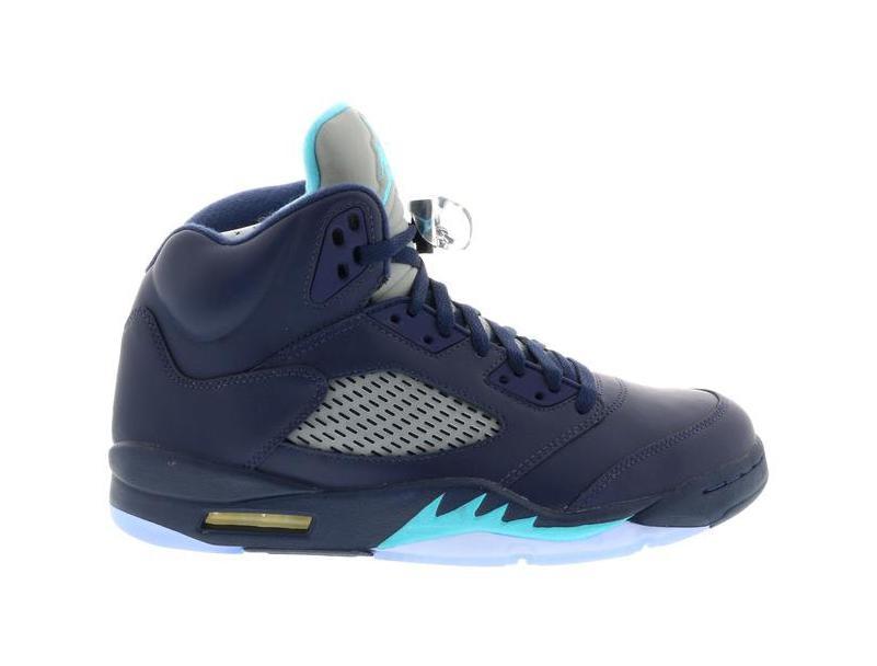 Jordan 5 Retro Pre-Grape - 136027-405
