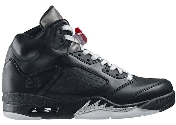 buy online 2dfb5 096ce Jordan 5 Retro Premio Bin23