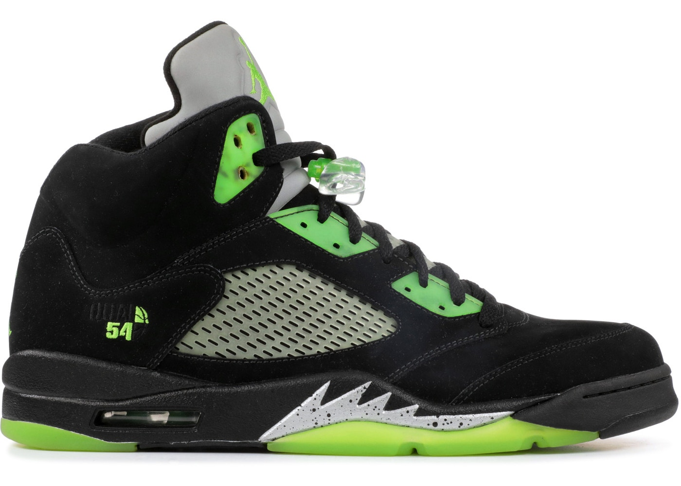 2331298f5a8 Sell. or Ask. Size 8. View All Bids. Jordan 5 Retro Quai 54 Friends and  Family